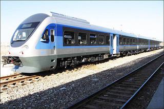 راه آهن، قطار برقی