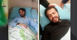 اعتصاب غذا فلسطین
