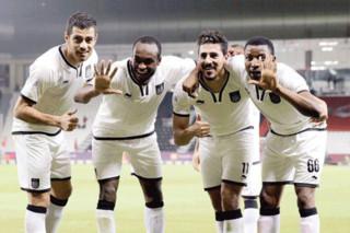 مرتضی پورعلی گنجی - تیم فوتبال السد قطر