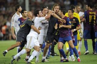 فیلم / شدیدترین درگیریها در فوتبال