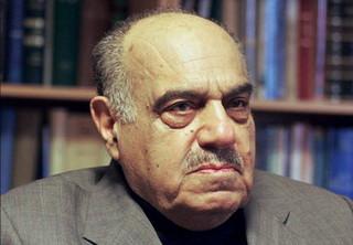 علی باقرزاده شاعر خراسانی متخلص به بقا