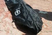 کشف جسد یک مرد در ارتفاعات ژرف باخرز