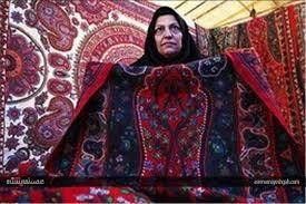 صنایع دستی کرمان