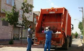 ماشین آلات زباله برداری