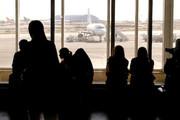 ساخت باند پروازی فرودگاه سمنان تاخیر دارد
