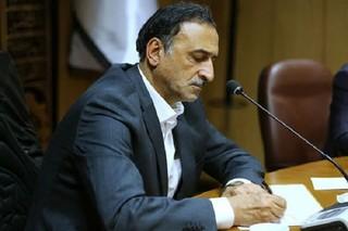 فخر الدین دانش آشتیانی