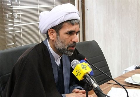 حجتالاسلام غلامرضا محمدزاده
