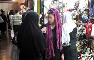بد حجابی