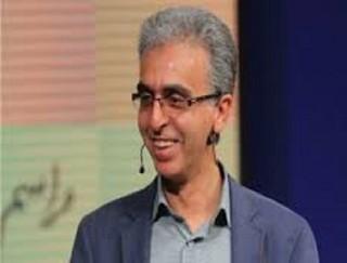 فیلم / دعای عجیب رضا رفیع در برنامه زنده