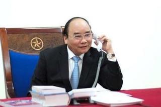نخست وزیر ویتنام