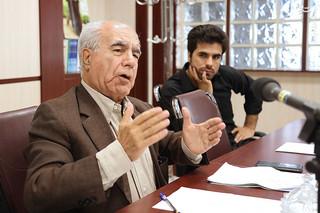 علی اکبر مهرابی