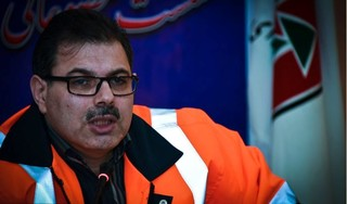 مدیرکل راهداری و حمل و نقل جاده ای مازندران