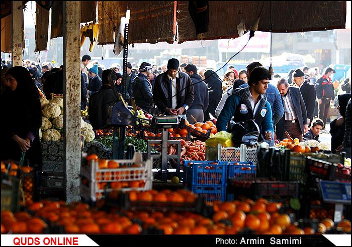 بازار داغ خرید میوه شب یلدا