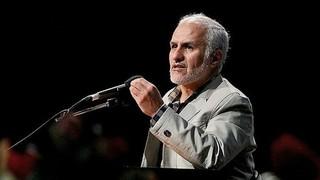 فیلم / افشاگری حسن عباسی درباره مدرک دکتری روحانی