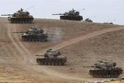 تروریستهای تحت حمایت ترکیه مدعی اشغال «الباب» شدند