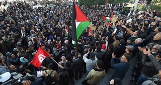 تظاهرات اردن