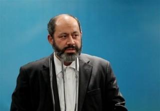 سید شهاب الدین صدر نائب رئیس خانه احزاب ایران