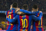 برگزاری ۸ بازی در ۲۴ روز!/ دشوارترین برنامه ممکن پیش روی بارسلونا