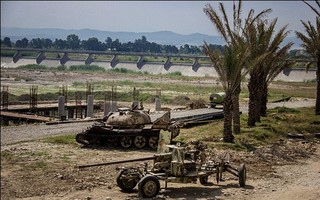 پارک موزه دفاع مقدس مازندران