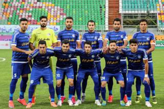 تیم فوتبال استقلال خوزستان