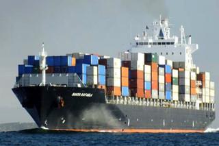 کشتی باری پاکستان