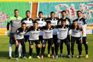 تیم فوتبال راه آهن