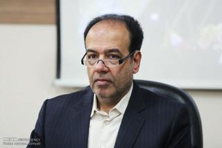 محسن جلال پور رئیس سابق اتاق بازرگانی، صنایع و معادن و کشاورزی ایران