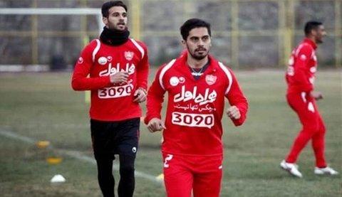 احمد نوراللهی - امید عالیشاه