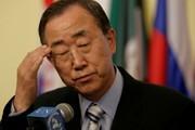 بان کی مون: خروج آمریکا از برجام «احمقانه» بود