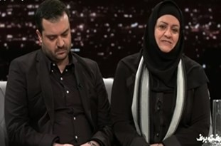 فیلم/ خاطره جالب همسر منصور پورحیدری