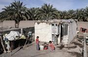 زلزله زدگان بم پس از گذشت ۱۳ سال در کانکس زندگی میکنند