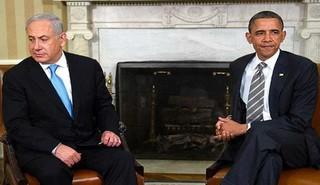 نتانیاهو و اوباما