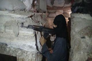 تروریستی