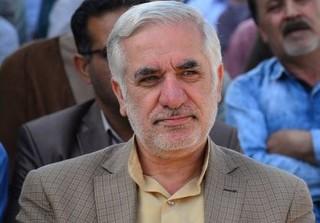 محمد جواد جمالی نوبندگانی