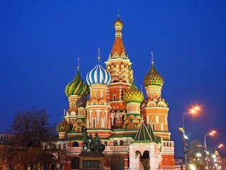 کرملین روسیه