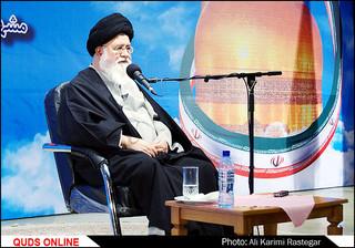 اجلاس سراسری دبیران استانها و شهرستانها حزب مؤتلفه اسلامی
