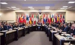 ائتلاف بینالمللی ضد داعش