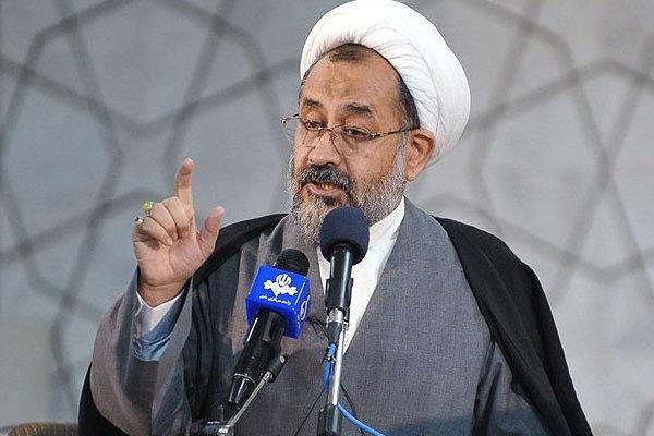 حجت الاسلام حیدر مصلحی