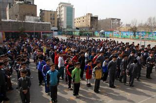 مدارس امام رضا