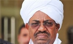 عمر البشیر رئیس جمهور سودان