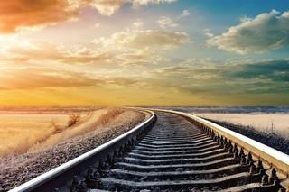 توسعه حمل و نقل ریلی