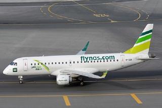 فرود اضطراری هواپیمای سعودی