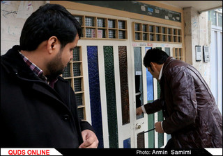ورود و بازرسی از 15 مرکز فروش مواد مخدر در منطقه چمن