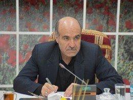 رئیس برنامه و بودجه استان لرستان
