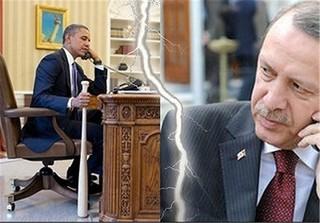 اوباما رجب طیب اردوغان
