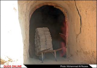 کوره های آجر پزی مشهد