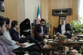 رئیس نمایندگی وزارت امور خارجه در شمال و شرق کشور