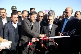 وزیر راه و شهرسازی: