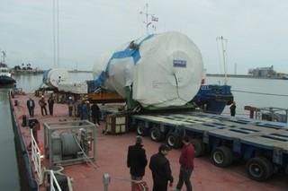 توسعه زیرساختهای سواحل مکران