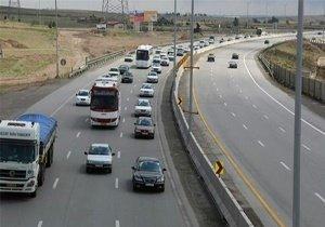 جاده های کشور